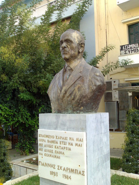 Μ�γκουλας Γιώργος