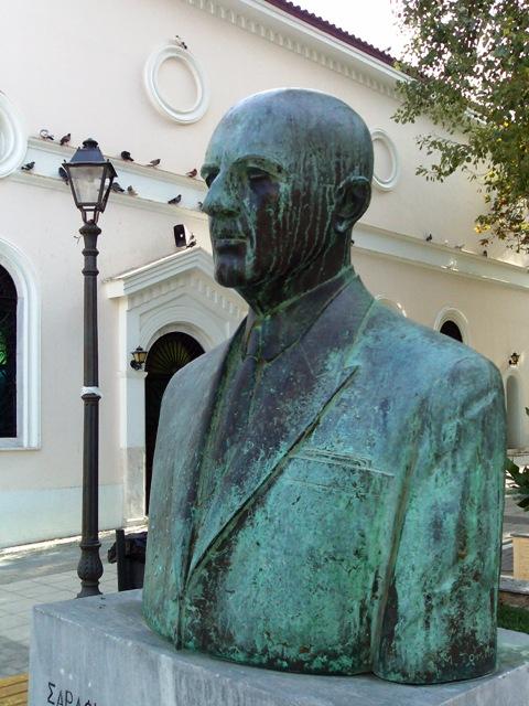 Μιχαήλ Τόμπρος