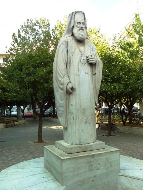 Παυλόπουλος Νικόλαος