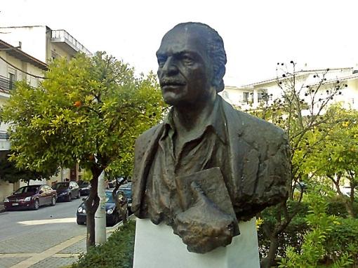 Τάκης Σινόπουλος