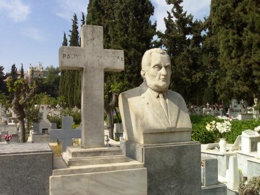 Τάσος Παπαδόπουλος