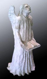 Βικεντίου Αριστοτέλης, Άγγελος