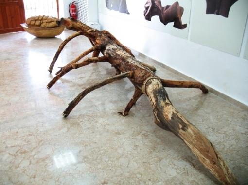 """Παπαγιάννης Θ., """"Δράκος"""", 2011"""