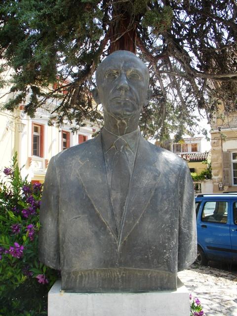 """""""Αγγελος Τερζάκης"""", Θ. Παπαγιάννης"""