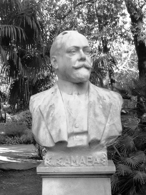 Σ Σαμάρας, Μιχάλης Τόμπρος